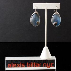 Lady Bug Earring by Alexis Bittar
